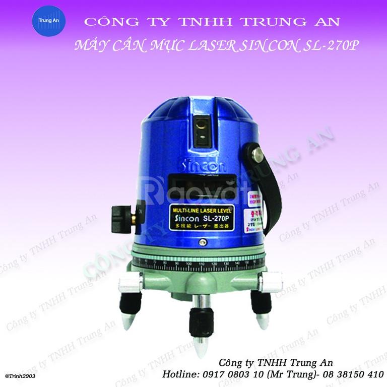 Sửa máy tia laser, máy cân bằng laser, máy cân mực laser (ảnh 6)