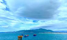 Đnền sổ đỏ biển Cà Ná, Cụm CN Ninh Thuận chỉ 735tr