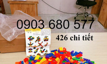 Cung cấp đồ chơi lego dành cho trẻ em mầm non giá rẻ, chất lượng cao