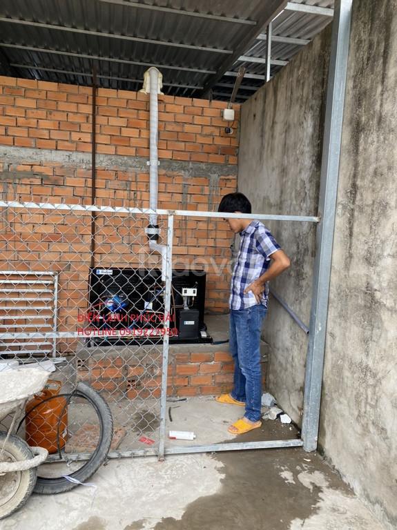 Chuyên cung cấp và lắp đặt kho lạnh bảo quản nông sản tại Lâm Đồng