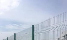 Hàng rào bảo vệ, hàng rào công trình có sẵn