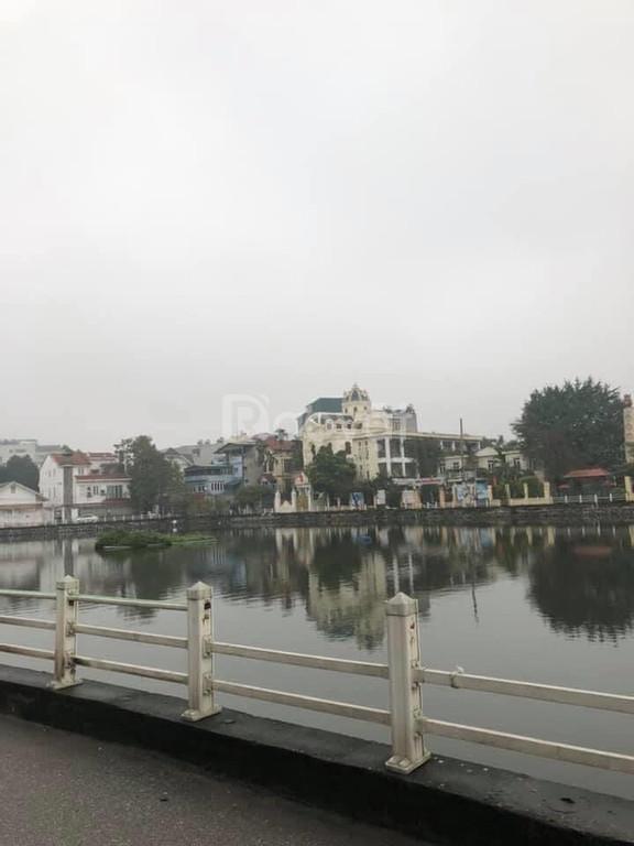 Bán nhà riêng tại hồ Bồ Đề, Long Biên, Hà Nội diện tích 60m  (ảnh 3)