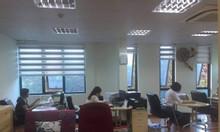 Tòa nhà văn phòng MP Nguyễn Khang, thu nhập 120tr/1 tháng, DT160m2x6T