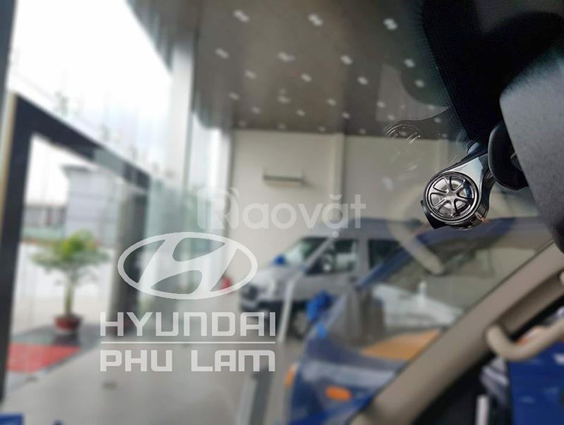 Hyundai New Porter 150 thùng đông lạnh (ảnh 8)