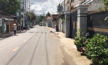 Tôi chủ đất bán nhanh 2 lô đất nền phường An Lạc sát ngay UBND B.Tân