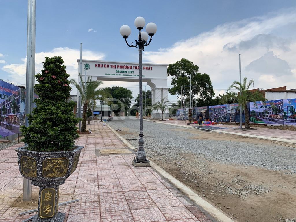 Bán đất Chánh Phú Hòa thị xã Bến Cát chiết khấu cao cho khách hàng  (ảnh 7)