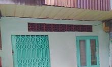 Bán nhà cấp 4 hẻm 1 sẹc ngắn đường Tôn Thất Hiệp F13 Quận 11 TP.HCM