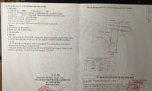 Chính chủ bán đất thổ cư Phường Bình Trị Đông A, Bình Tân