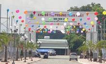 Bán đất MT Quốc Lộ 14 phường Chánh Phú Hòa, Bến Cát, 620tr/nền SHR