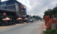 Ngân hàng thanh lý đất xây kho xưởng biệt thự Q.Bình Tân