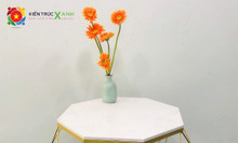 Bàn trà Sofa kim cương NVX 433