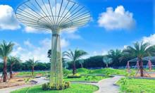 Bán đất MT Quốc Lộ 14 phường Chánh Phú Hòa, Bến Cát, Golden City 620tr