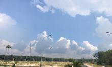 Đất thổ cư, SHR xã Phước Hòa huyện Phú Giáo, tỉnh Bình Dương chỉ 580tr