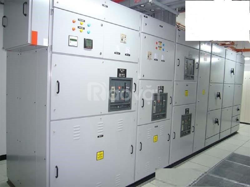 Tủ phân phối tổng MSB (Main Distribution Switchboard) (ảnh 4)