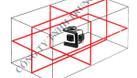Sửa máy tia laser, máy cân bằng laser, máy cân mực laser (ảnh 5)