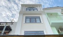 Bán nhà đẹp 3 tấm 1 sẹc ngắn đường Hoàng Quốc Việt P Phú Thuận Quận 7