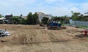 Bán đất khu dân cư thị trấn trung tâm Cần Đước 18 triệu/m2
