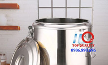 Chuyên cung cấp thùng inox cách nhiệt giá rẻ