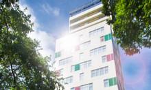 Bán tòa khách sạn và CHDV số 157 – 157A Pasteur, Phường 6, Quận 3