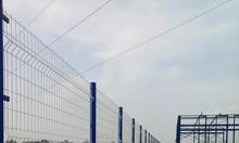 Sản xuất hàng rào  bảo vệ giá rẻ