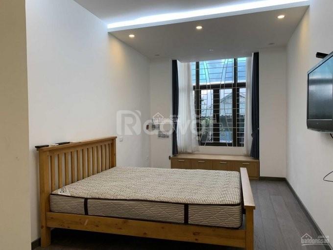 Cho thuê nhà Thái Thịnh 40m2