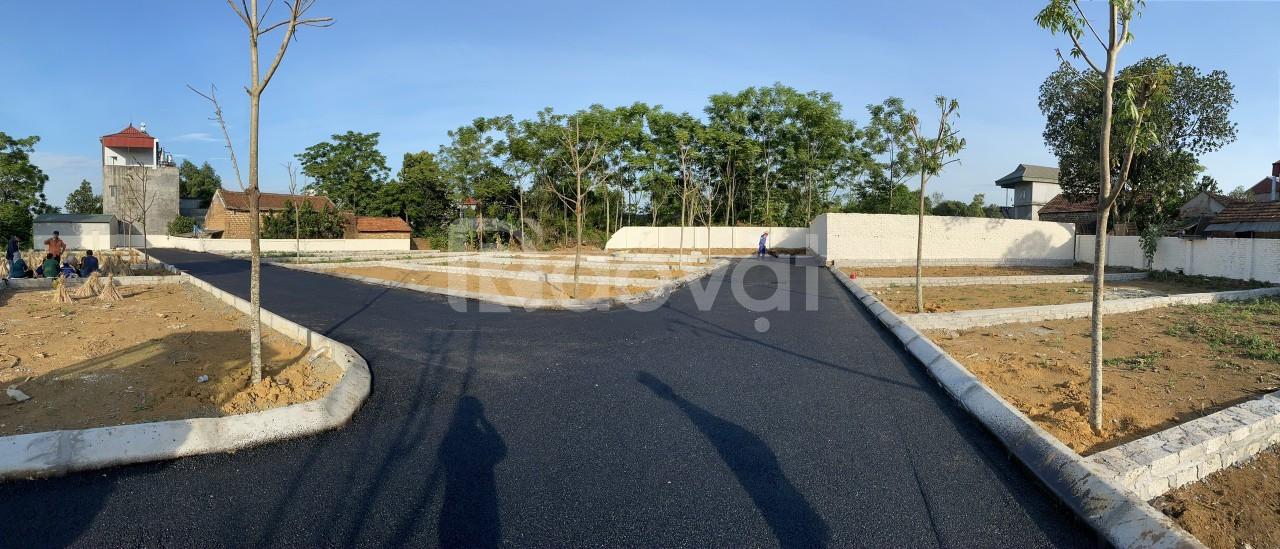 Đất nền Thôn Phúc Tiến, Xã Bình Yên, từ 500 - 800 triệu/lô full thổ cư (ảnh 4)