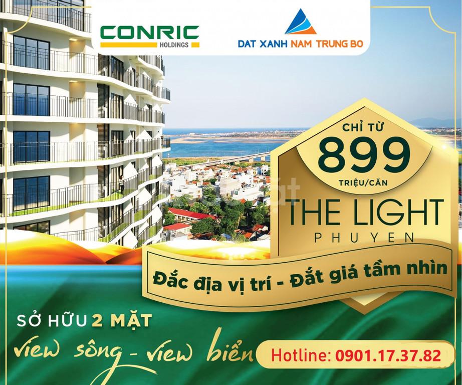 The Light Phú Yên căn hộ cao cấp sở hữu lâu dài đầu tiên Tp Tuy Hòa (ảnh 6)
