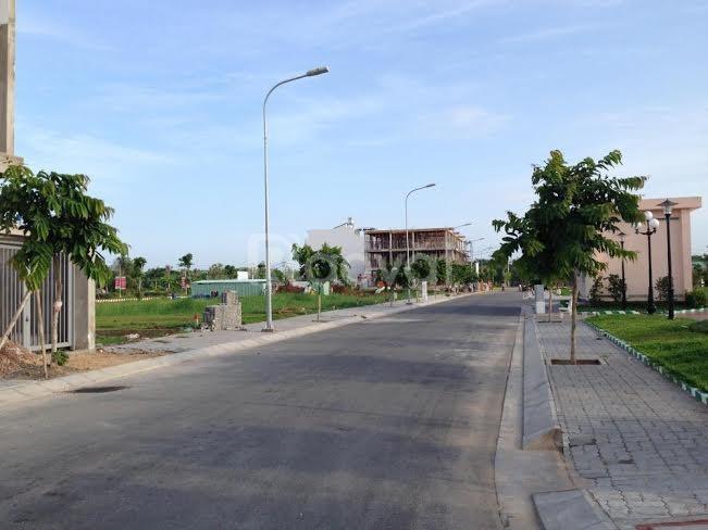 Mở bán phân khu Park View, đẹp dự án Mega city Kon Tum (ảnh 1)