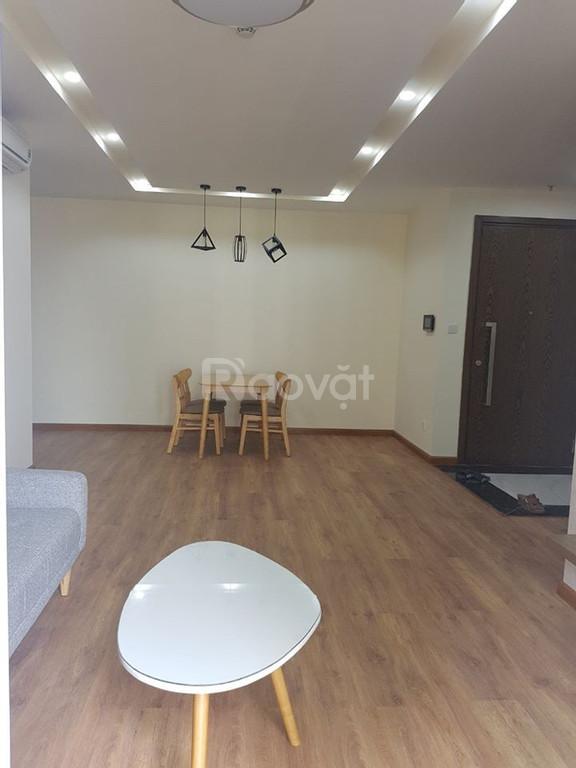 Cho thuê căn 2 PN full đồ ở Seasons Avenue Mỗ Lao giá 13tr/tháng (ảnh 7)