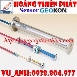 Cảm biến đo biến dạng GEOKON  (ảnh 1)