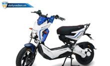 Xe đạp điện Nijia càn quét thị trường xe điện năm 2020
