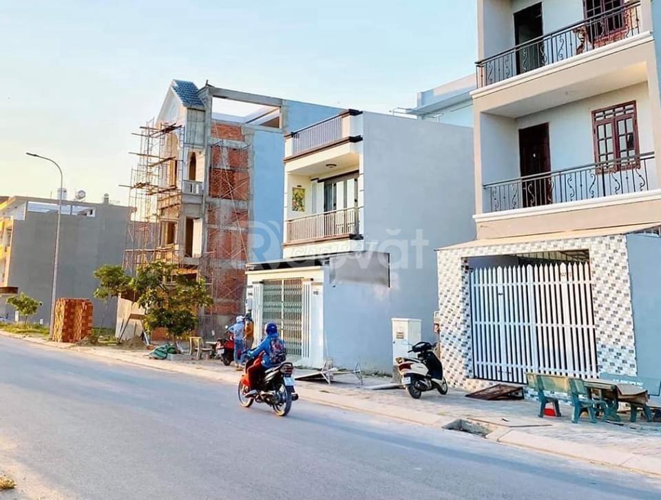Trả nợ ngân hàng cần bán gấp lô đất xây xưởng ở Trần Văn Giàu sổ riêng