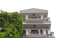 Bán nhà Văn Điển, Thanh Trì, 52m2 5 tầng 10m ra đường ô tô