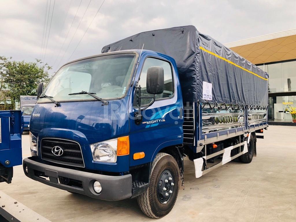 Hyundai New Mighty 110SL (ảnh 7)