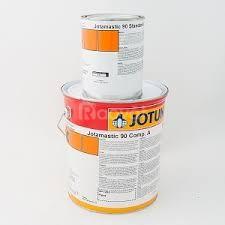 Bảng màu sơn Jotun Jotamastic 80 và Jotun Jotamastic 90