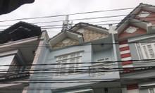 Bán nhà hẻm 441 Lê Văn Quới, 3 tấm, giá 4 tỷ 2