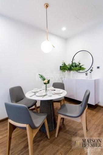 Xem nhà 24/24 cho thuê căn hộ Vinhomes Green Bay 2 PN full đồ 12 tr/th (ảnh 3)