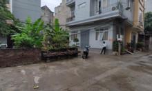 Bán lô góc Yên Vĩnh, Kim Chung đường ôtô vào nhà, gần UBND, trạm y tế