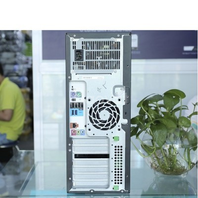 Máy tính HP Z420 cpu 8 core VGA 2GB Quadro K620