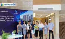 Chính chủ cần bán D1-04-03 Safira Khang Điền giá 2.36 tỷ.