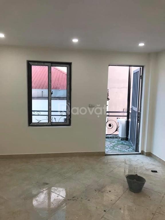 Thanh lý gấp nhà Khương Đình Thanh Xuân ngõ rộng ba gác đỗ cửa  (ảnh 1)