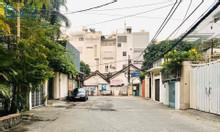 Nhà 1 Nguyễn Thiện Thuật phường 24, Bình Thạnh