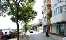 Bán nhà 4 tầng x 65 m2, khu Nguyễn Đình Thi, Văn Cao, Hồ Tây