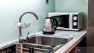 Xem nhà 24/24 cho thuê căn hộ Vinhomes Green Bay 2 PN full đồ 12 tr/th (ảnh 1)