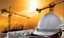 Tuyển sinh liên thông đại học, văn bằng 2 ngành xây dựng tại TP HCM