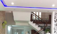 Nhà Lạc Long Quân, phường 8, Tân Bình, 70 m2, hơn 5 tỷ