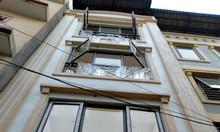 Nhà Tân Mai, Hoàng Mai 55m, 3T giá 3.1 tỷ