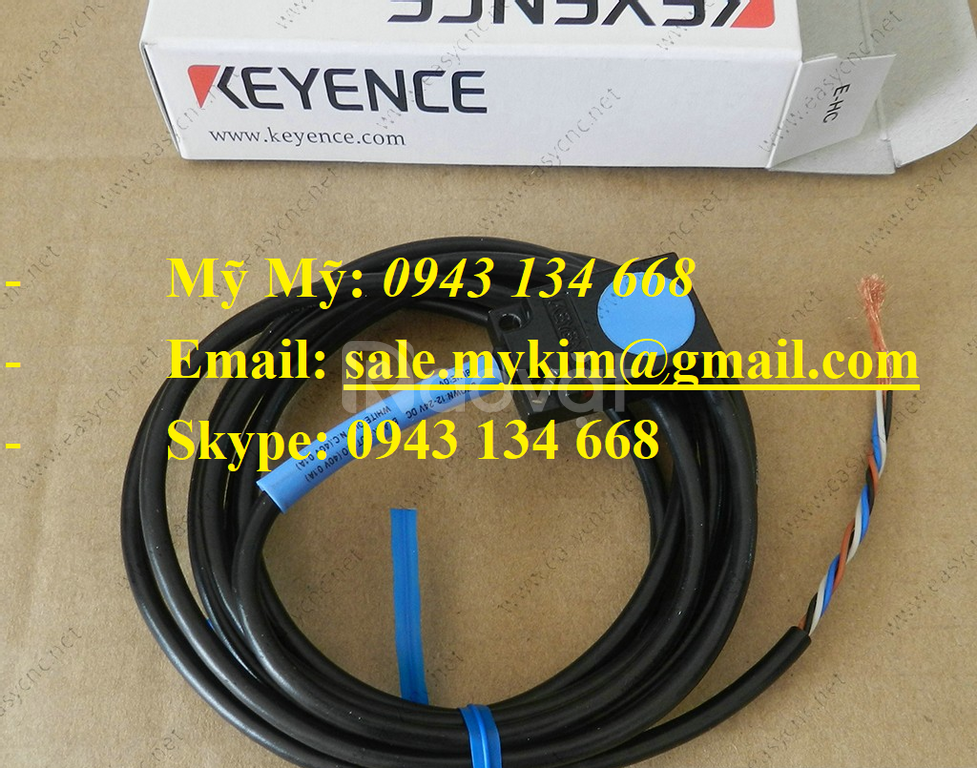 Cảm biến Keyence EZ-108M