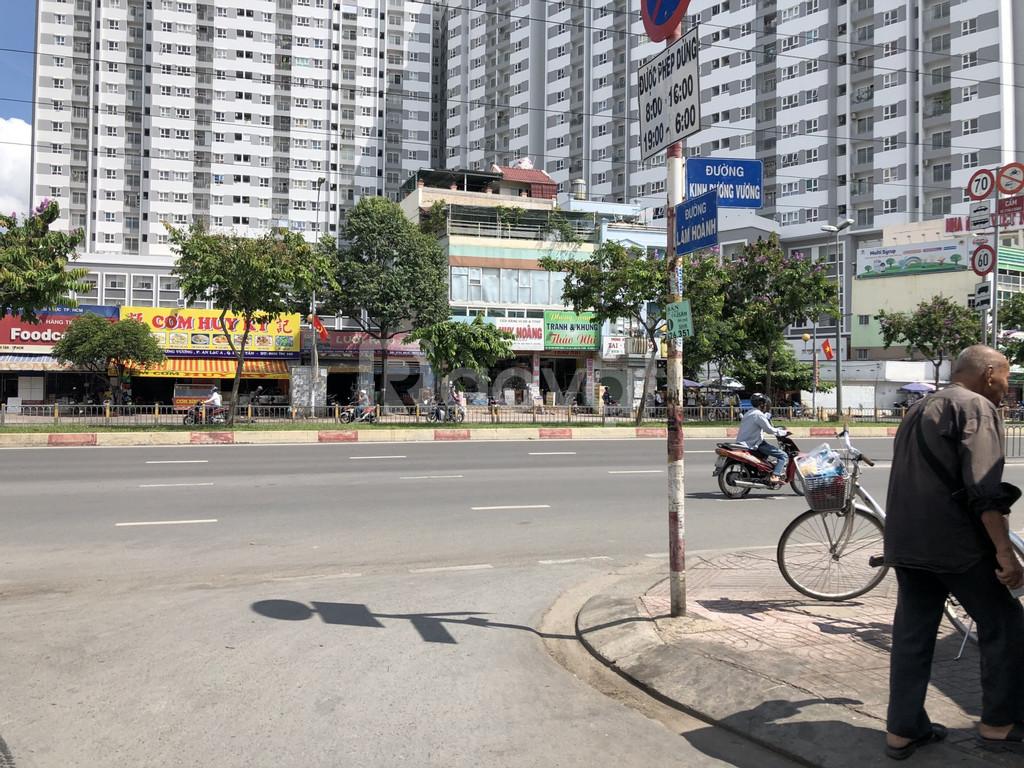 Đất nền HXH, sổ hồng riêng khu Tên Lửa, cách Aeon Mall Bình Tân 3p (ảnh 4)