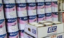 Cửa hàng sơn lót polyurethane KCC thùng 14kg chiết khấu cao toàn quốc